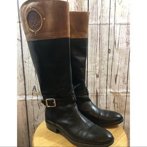 ❤️Vince Camuto riding boots